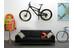 Cycloc Hero Wieszak rowerowy żółty